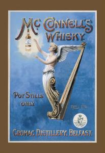 Mcconnell's Whisky by Howard Davie