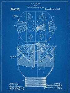 Howard Hughes Drill, Oil Drill Patent