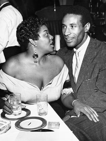 Dinah Washington - 1954