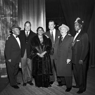 Dinah Washington - 1955