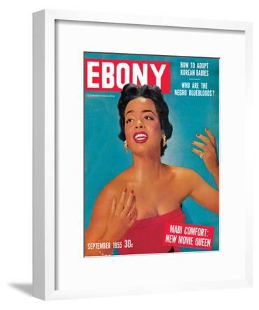 Ebony September 1955