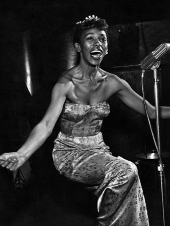 Josephine Premice  - 1954