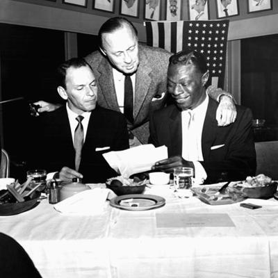Nat King Cole - 1957