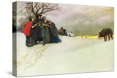 New England Witches