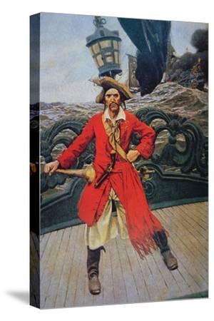 Pirate Chief