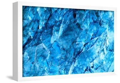 Ice Slice by Howard Ruby