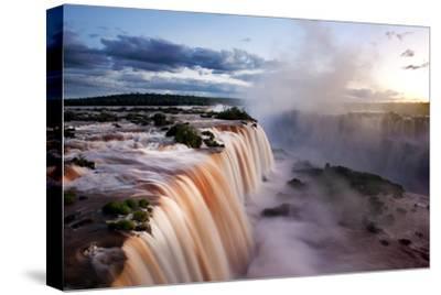 Iguazu Water Fall I