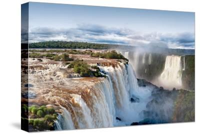 Iguazu Water Fall II