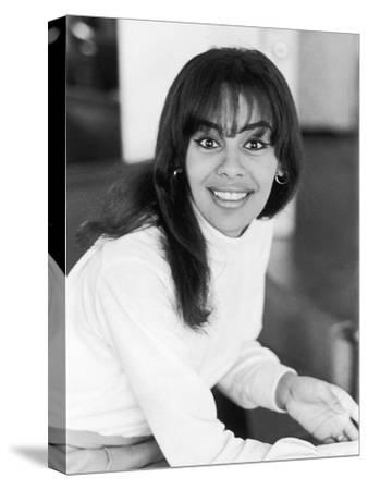 Marilyn Mccoo Is All Smiles in This Undated Photo