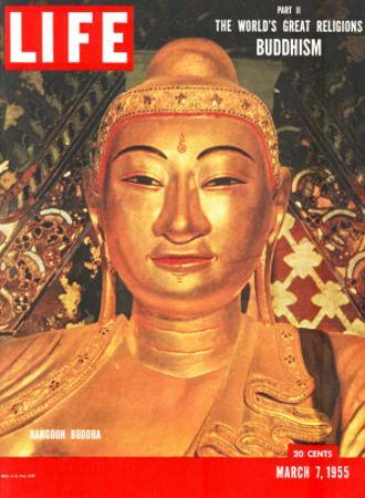 The World's Great Religions: Buddhism, March 7, 1955