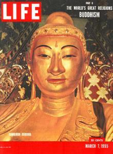 The World's Great Religions: Buddhism, March 7, 1955 by Howard Sochurek