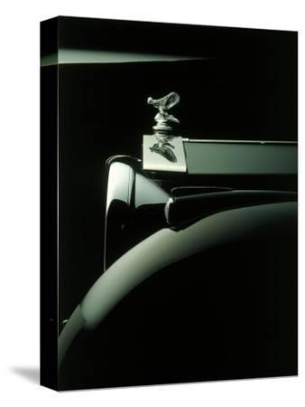 Rolls Royce Front Fender