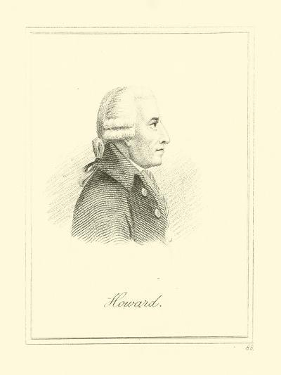 Howard--Giclee Print