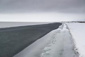Barrow Alaska by Howie Garber