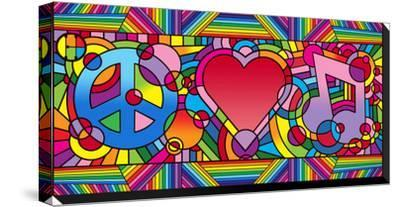 Peace Love Music B