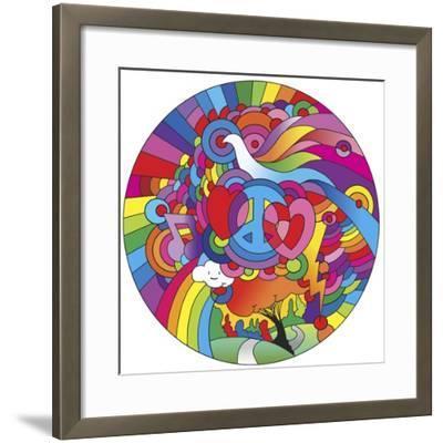 Peace Love Music Circle