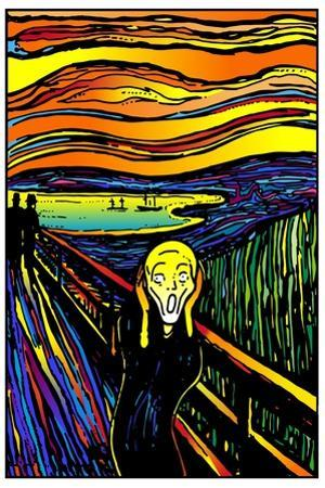 Scream 2 by Howie Green