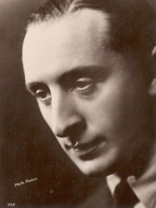 Vladimir Horowitz American Pianist Born in Russia by Hrand