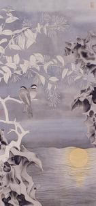 Moon River by Hsi-Tsun Chang