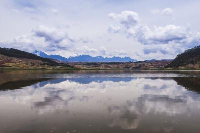 Huaypo Lake, Cusco (Cuzco), Peru, South America-Matthew Williams-Ellis-Photographic Print