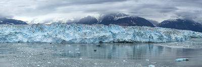 Hubbard Glacier Alaska II-Manfred Kraus-Art Print