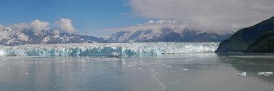 Hubbard Glacier-Stocktrek Images-Photographic Print
