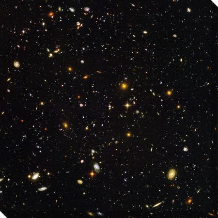 hubble-ultra-deep-field-galaxies
