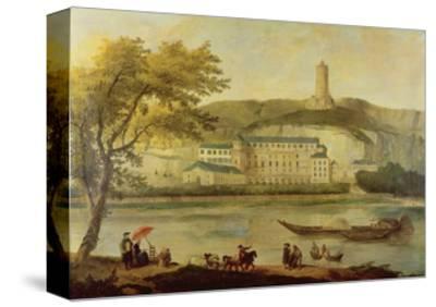 The Chateau De La Roche-Guyon