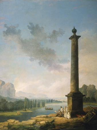 The Column, 1789