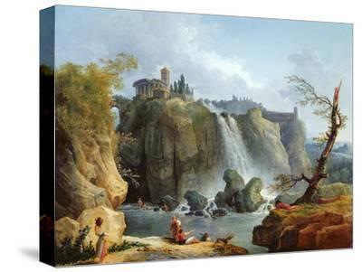 The Falls of Tivoli, 1768