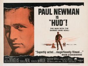 Hud, 1963