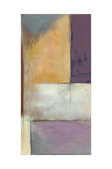 Hues of Purple I-Jeni Lee-Art Print