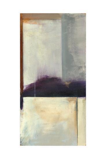 Hues of Purple II-Jeni Lee-Art Print