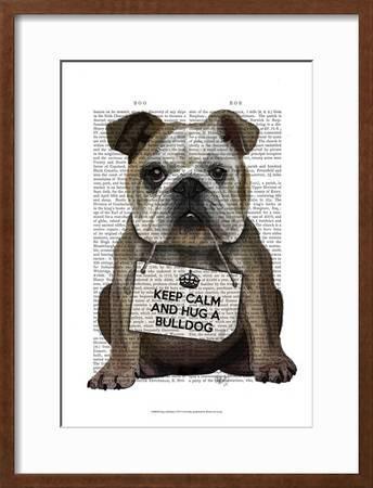 "Dogs The Hustler  13 x 19/""  Photo Print"