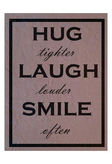 Hug-Sheldon Lewis-Art Print
