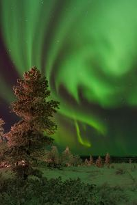 More Northern Lights. by Huggy's pics Kind regards