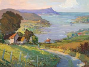 Coming Home by Hugh O'neill