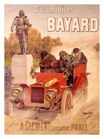 Autos Bayard