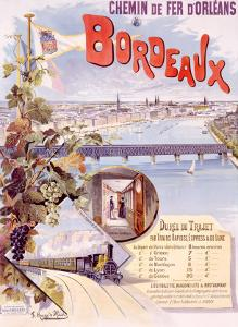 Bordeaux by Hugo D'Alesi