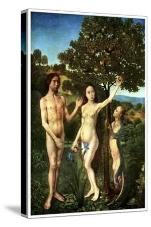 Original Sin: the Fall of Adam and Eve, C1467-1468