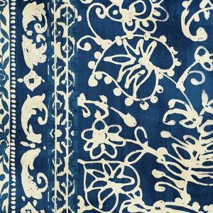 Bali Tapestry I by Hugo Wild