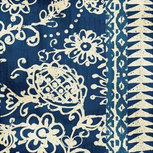 Bali Tapestry II by Hugo Wild