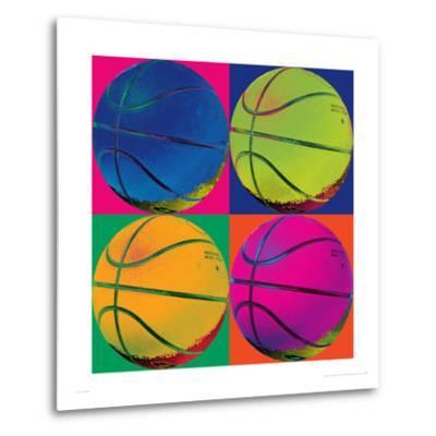 Ball Four-Basketball