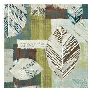 Be Leaves I by Hugo Wild