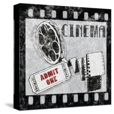 Cinema by Hugo Wild