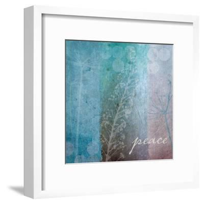 Ethereal Inspirational Square I