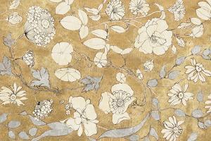 Floral Joy II by Hugo Wild