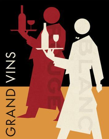 Grand Vins by Hugo Wild