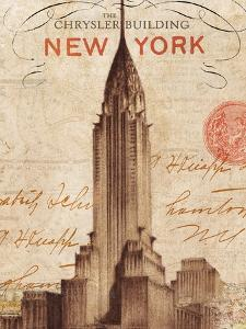 Letter from New York by Hugo Wild