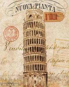 Letter from Pisa by Hugo Wild